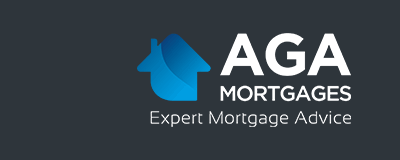 AGA Mortgages logo